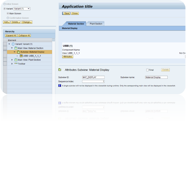 Tutorial on floor plan manager using OIF FPM in WD4A – Sapignite