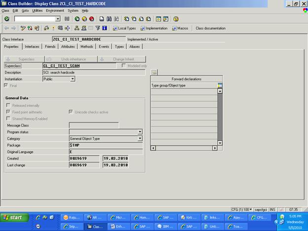 How to Enhance SAP Standard Code Inspector – Sapignite